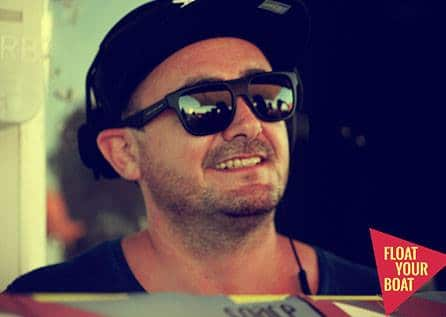 Elio Riso live in House Music Ibiza. Best summer ever