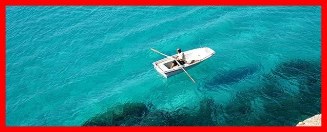 Ibiza shore excursion