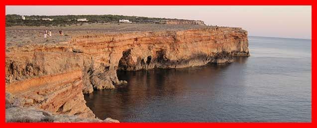 Formentera day trip.