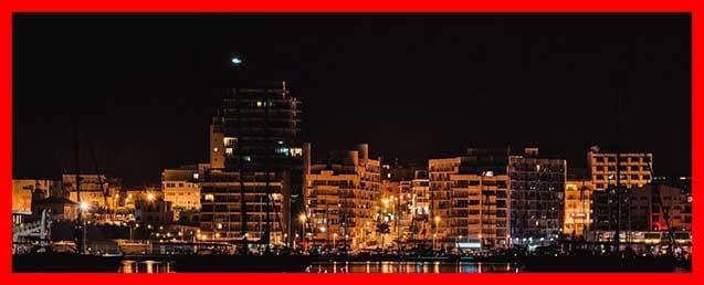 Formentera nightlife